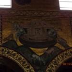 Мозайки в катедралата на Монреале