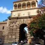 Палермо - Порта Нуова