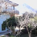 Къща в Палермо, конфискувана от мафията