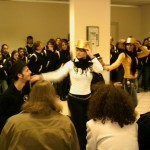 В сърцето на Коза Ностра в Палермо деца пеят и танцуват
