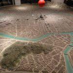 Музеят на мира - епицентърът на взрива