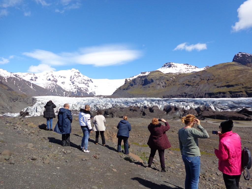 Ледникът Ватнайокутл