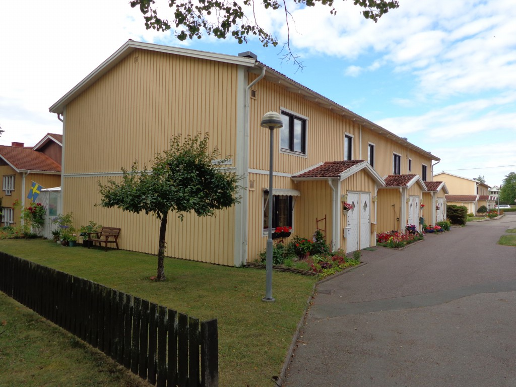 Удобните и функционални шведски жилища