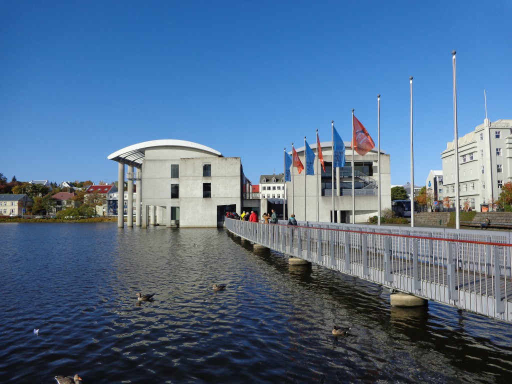 Кметството на Рейкявик