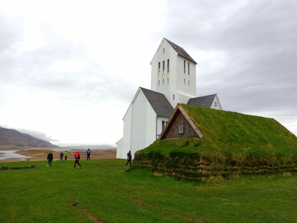 Катедралата в Скалхолт - духовното сърце на Исландия
