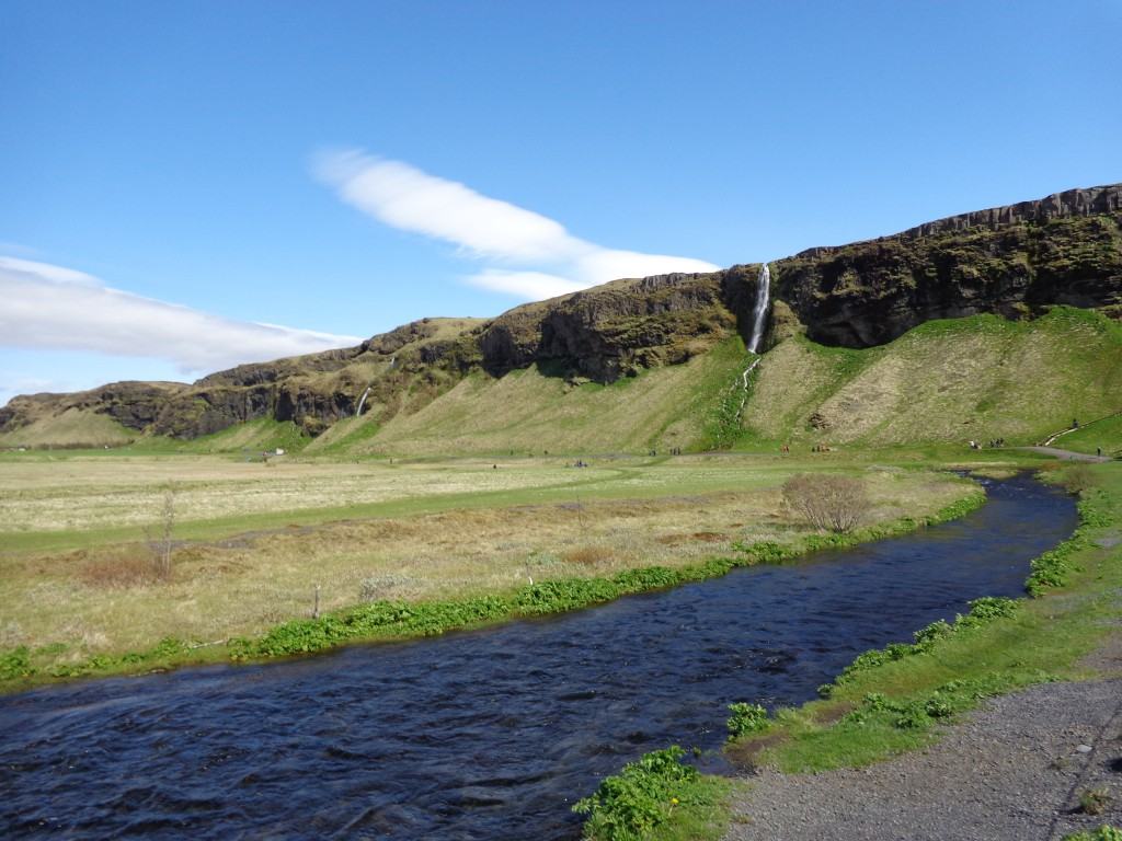 Исландска идилия