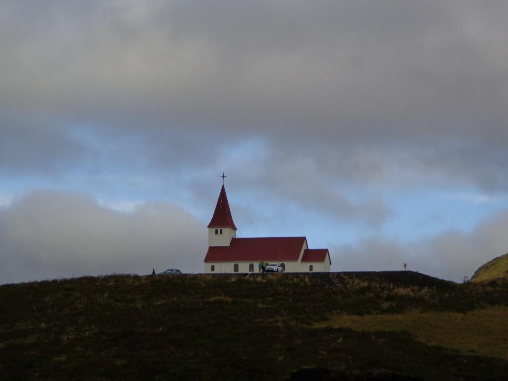 Църквата на Вик