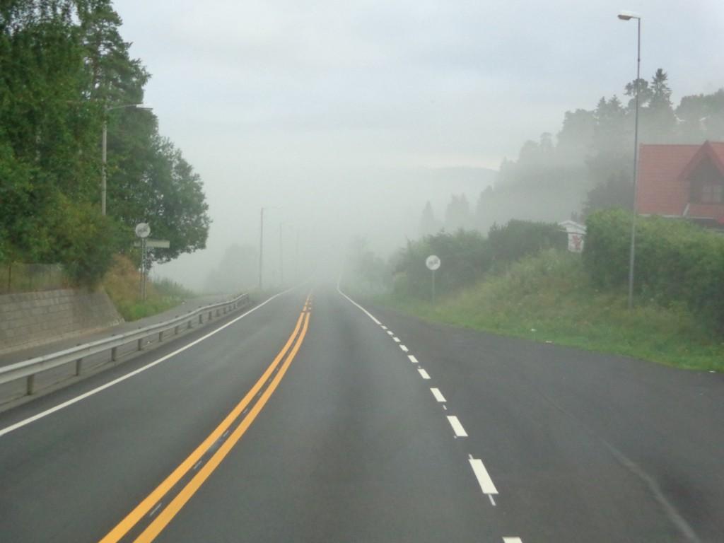 Норвежка утрин