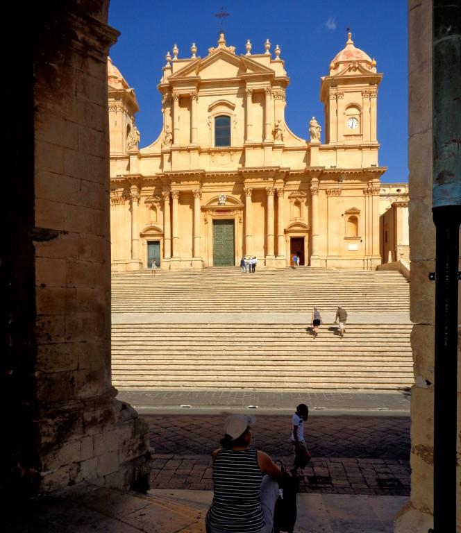 """Катедралата на Ното """"Сан Николо"""""""