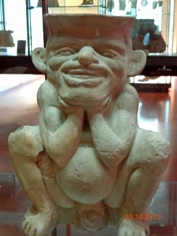 Агридженто, Археологически музей