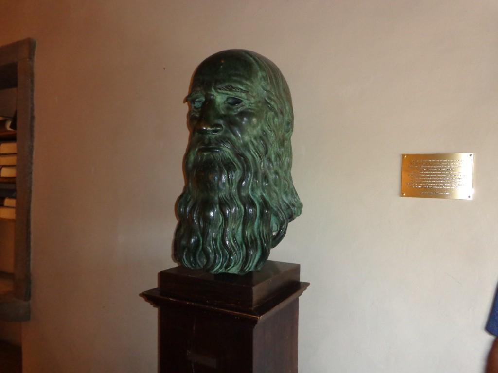 Родната къща на Леонардо да Винчи в Анкиано - 5