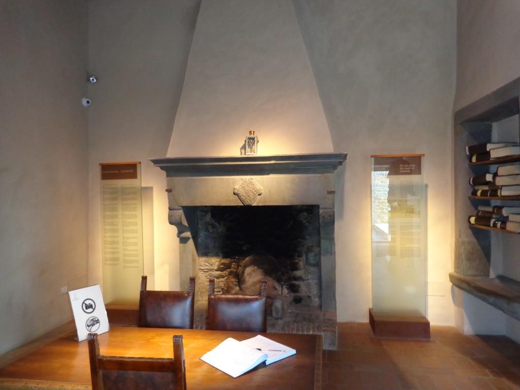 Родната къща на Леонардо да Винчи в Анкиано - 6