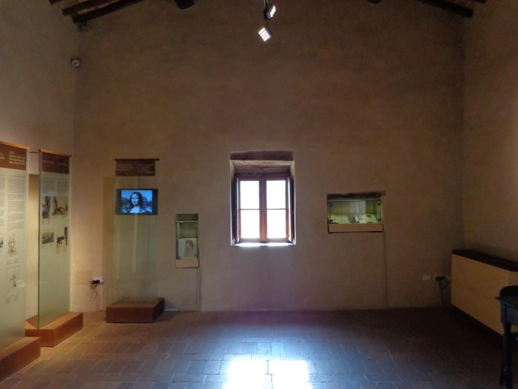 Родната къща на Леонардо да Винчи в Анкиано - 7