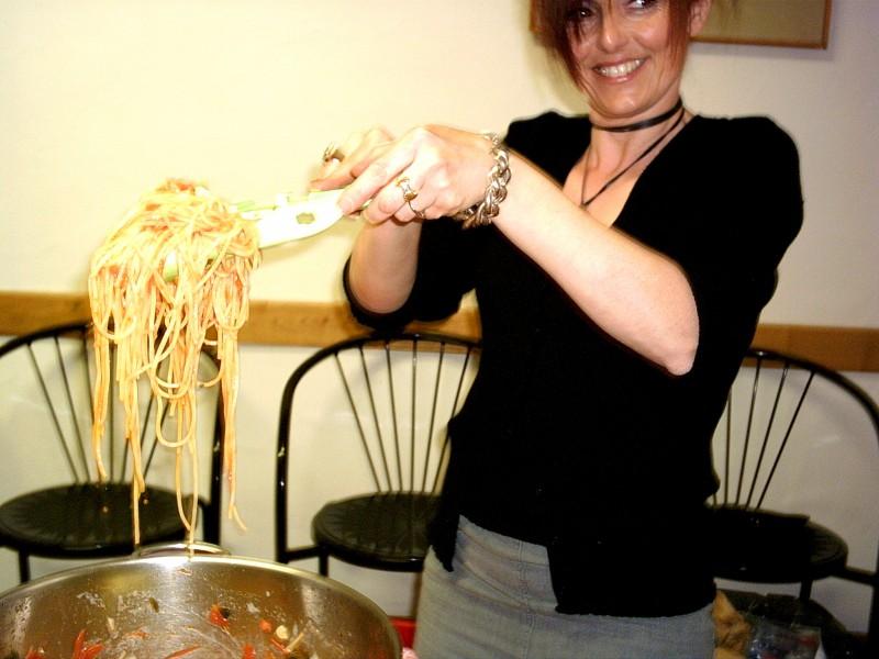 Вечната Италия и вечните спагети