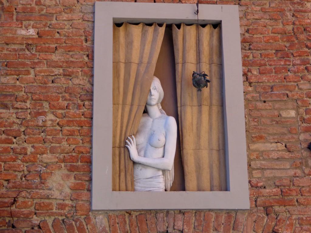 Изкуството на Сиена