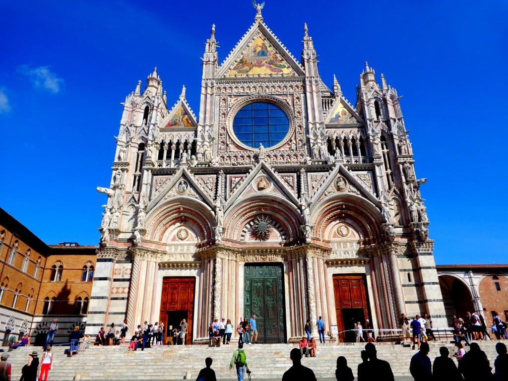 Сиенската катедрала