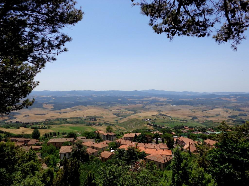 Волтера и Тоскана