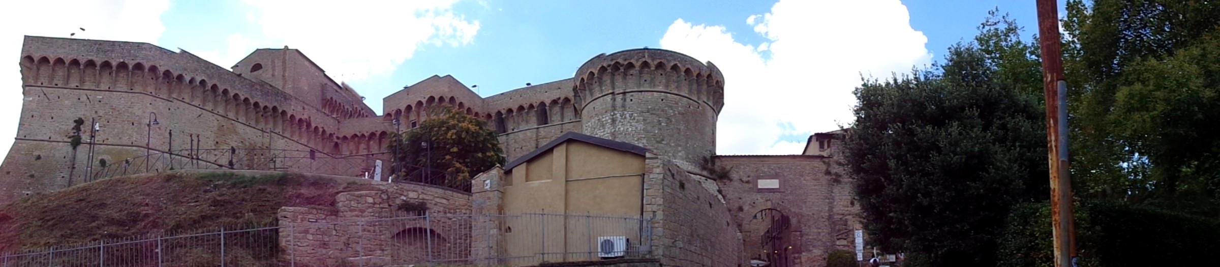 Затворът на Волтера
