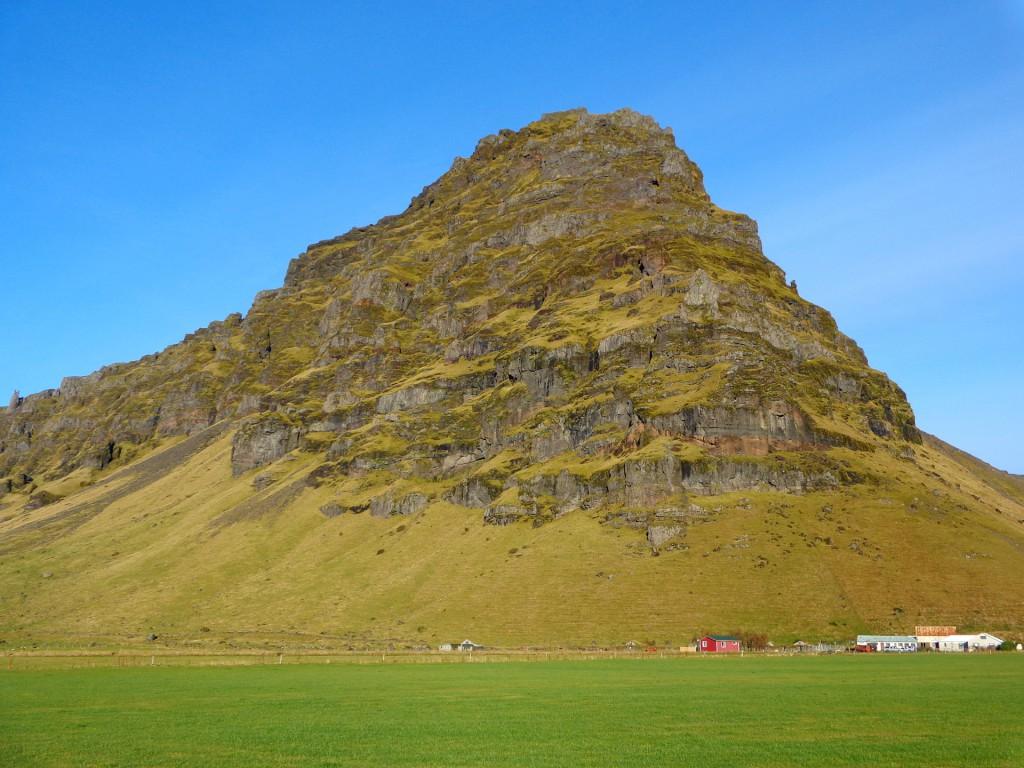 Ферма в Южна Исландия