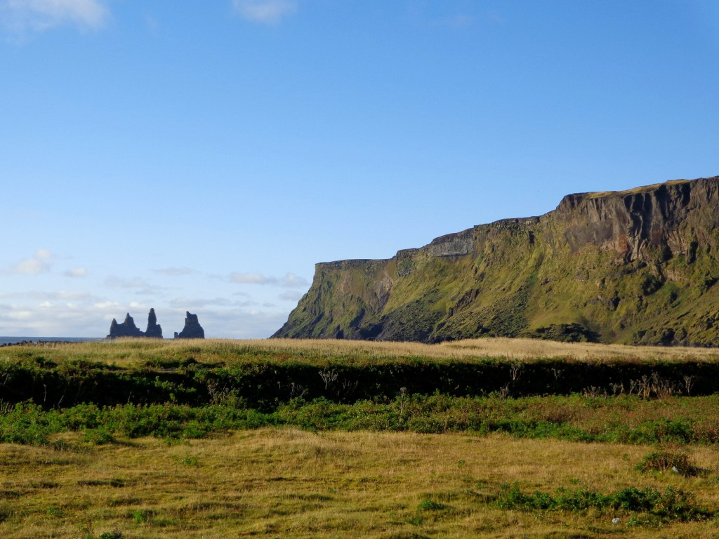 Южна Исландия