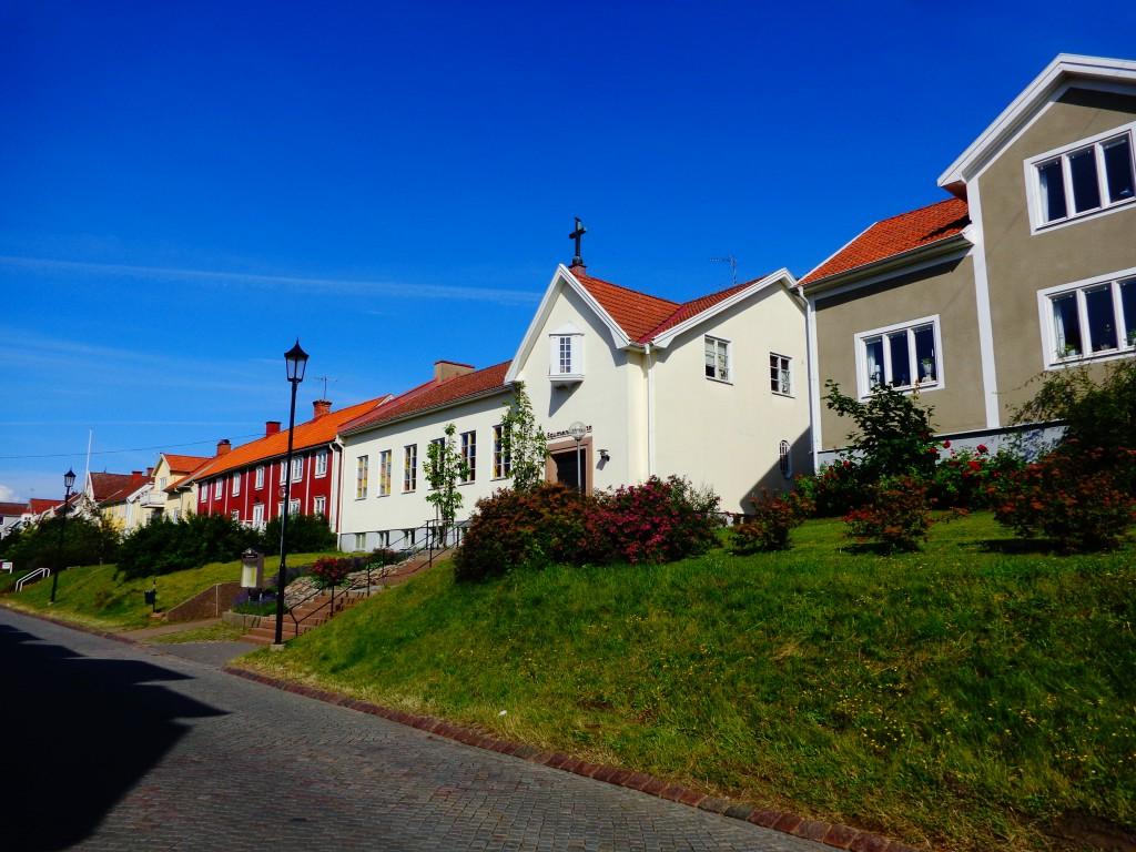 Шведска идилия в Грена