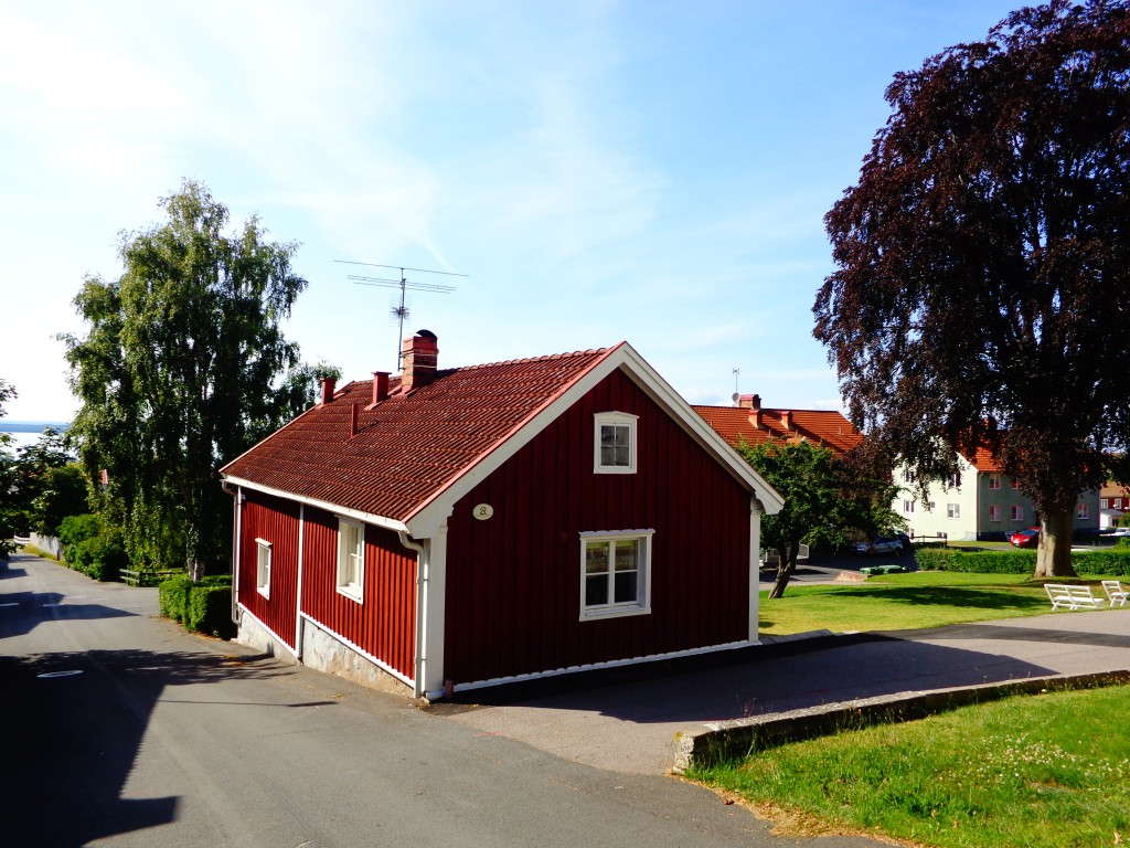 Шведите са водещи в дизайна на домовете си