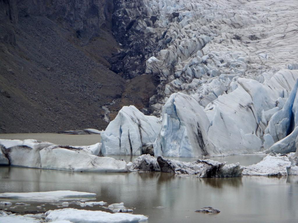 Ледникът Ватнайокутл - 10