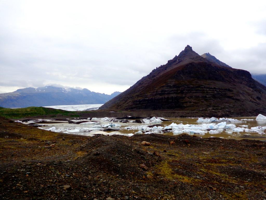 Ледникът Ватнайокутл - 4