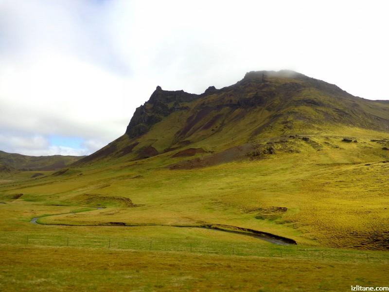Исландско зелено - 3