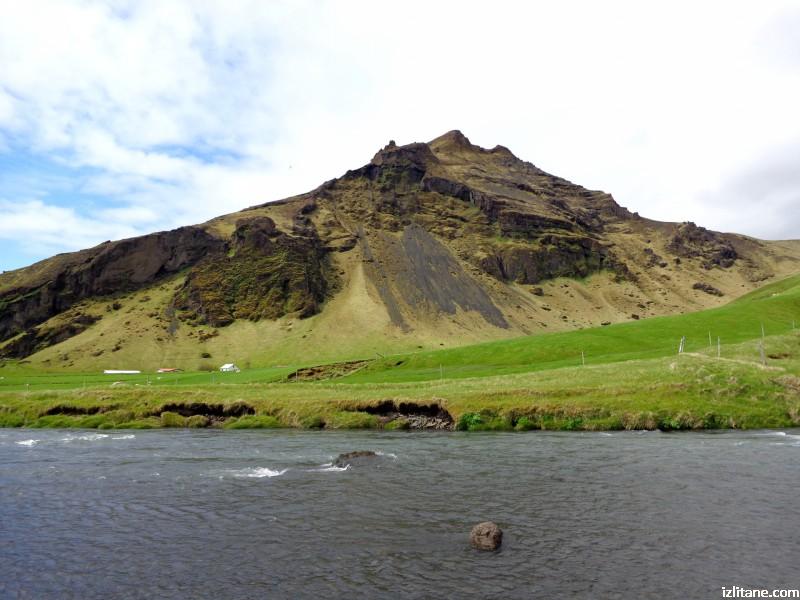 Исландско зелено - 4