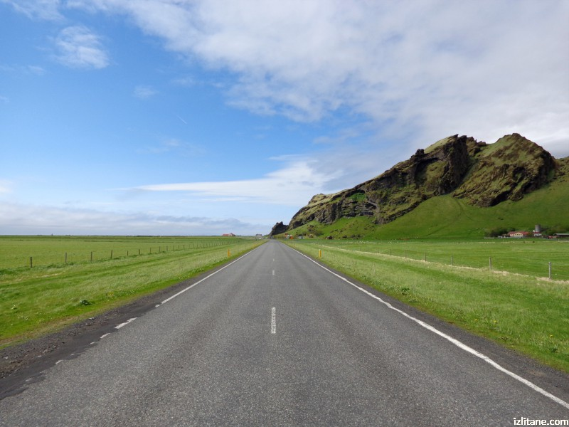 Исландско зелено - 5