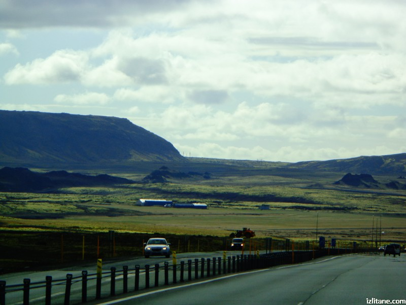 Исландско зелено - 8