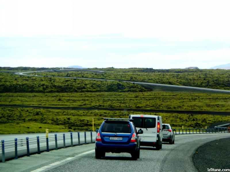 Исландско зелено - 9
