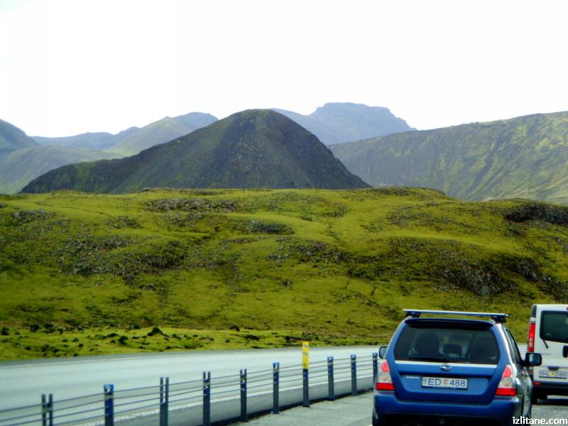 Исландско зелено - 10