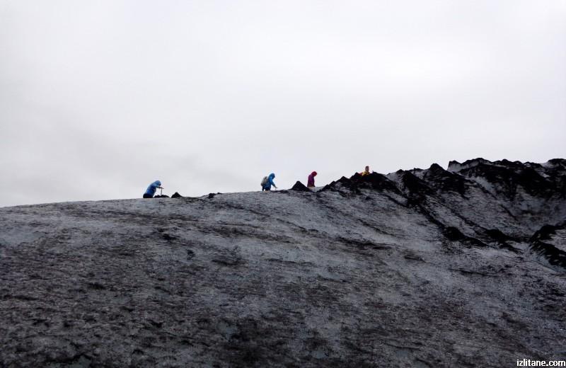 Разходка по вулкана Катла
