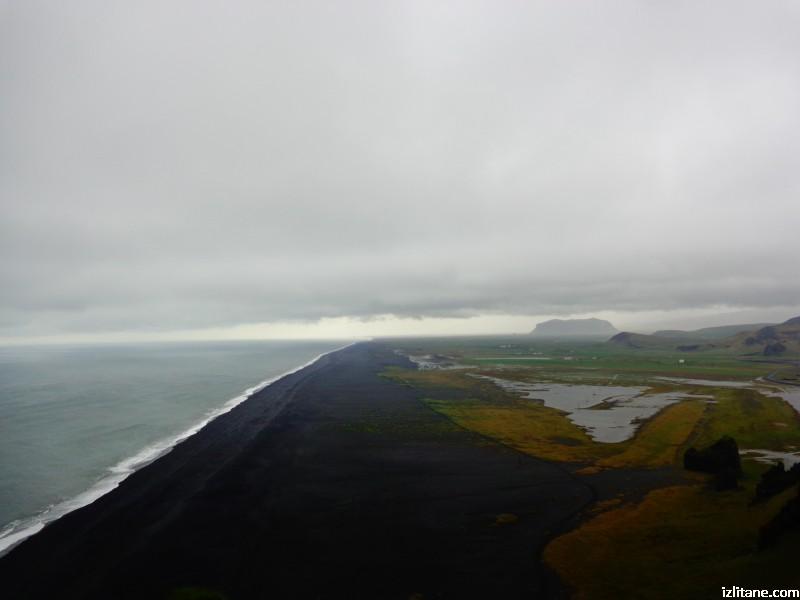 Дирхолей - загадъчната Исландия
