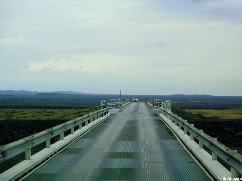 Исландците са любезни и толерантни шофьори, камерите да скорост - не