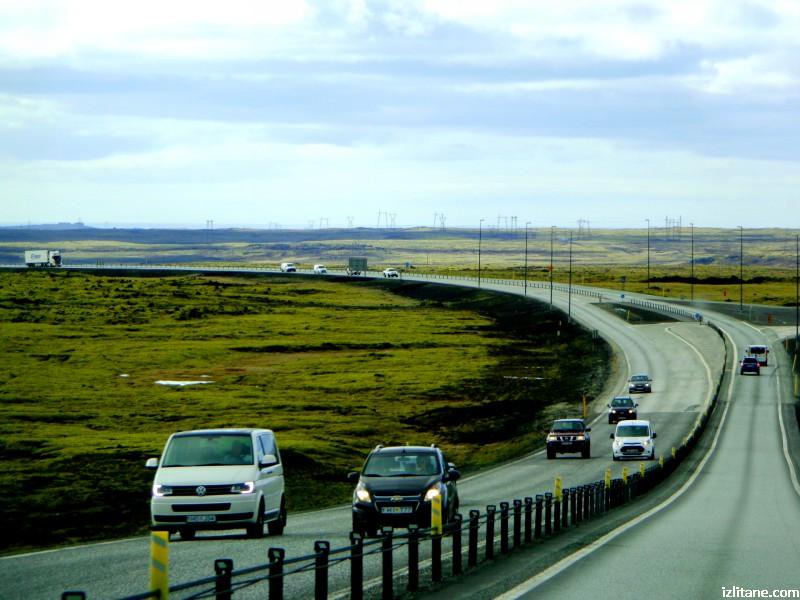 Да тръгнем по великия исландски път