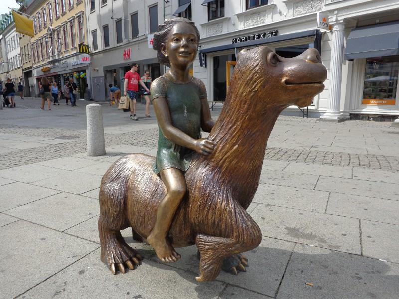 По улиците на Гьотеборг – 2