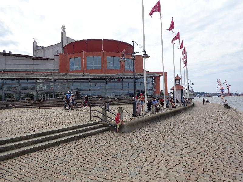 Операта в Гьотеборг