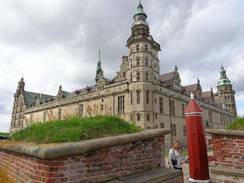"Замъкът ""Кронборг"" – 1"