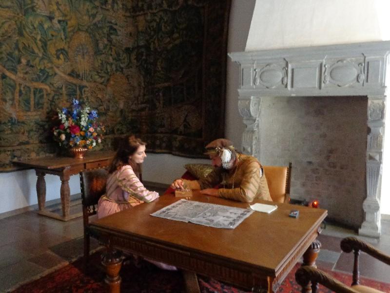 "Замъкът ""Кронборг"" – 4"