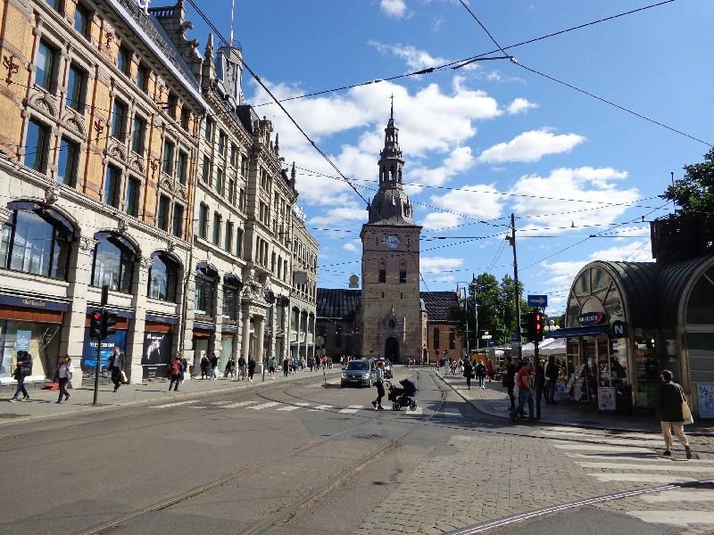 Катедралата на Осло