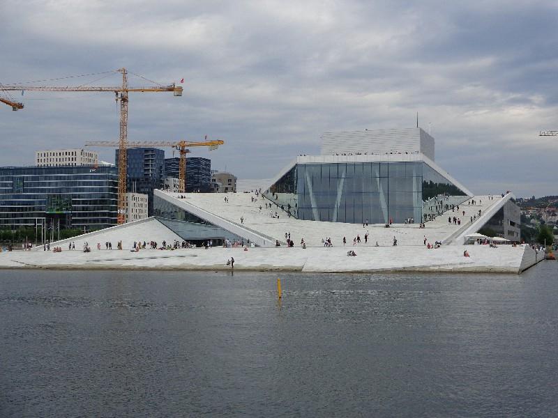 Операта в Осло